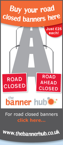 Banner Hub advert