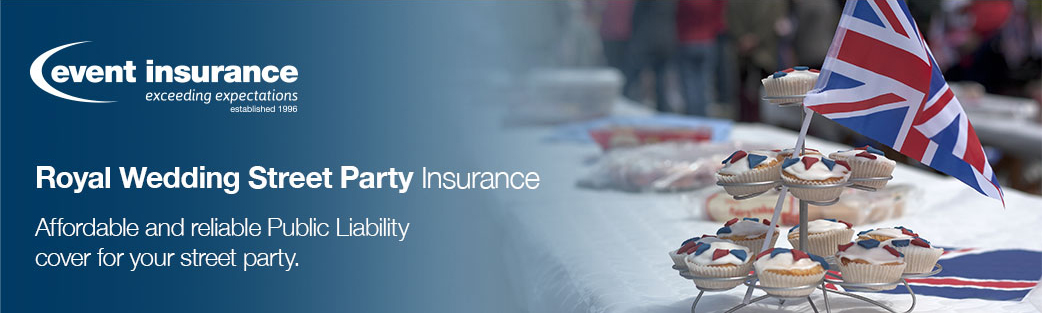 Events Insurance Services advert