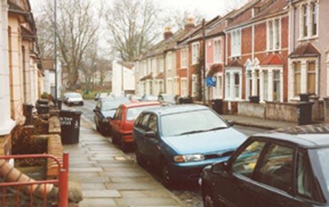 Normal Street